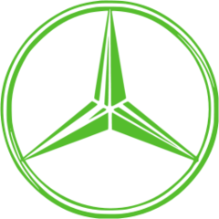 Mercedes-Benz Timingset Auto Werkzeug