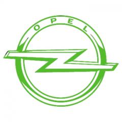 Timingset Auto Werkzeug Vauxhall / Opel