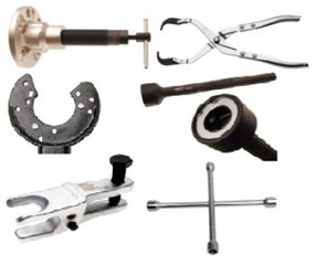 Getriebe, Achsen & Lenkung