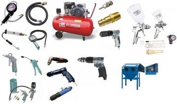 Druckluftwerkzeuge