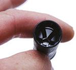 Zündkerzen-Einsatz, 14 mm, mit Haltefeder