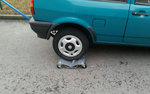 Auto-Positionierung Shells 1 Paar 680 kg