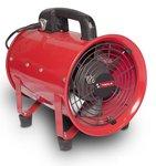 Ventilator mv200 met accessoires 50HZ