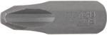 Bit Antrieb Außensechskant 8 mm (5/16) Kreuzschlitz