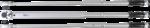 Drehmomentschlüssel Werkstatt-Profi, 25 (1) Antrieb, 140-980 NM