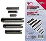 Hohlsplinte-/Federstifte-Sortiment 450-tlg.