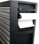 Magnetischer Papierhandtuchhalter