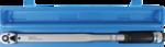 1/2 Drehmomentschlüssel für Rechts- und Linkslauf, 70 - 350 Nm