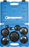 Ölfilterschlüssel-Satz Nfz 9-tlg.