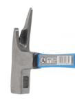 Latthammer Fiberglasstiel 600 g