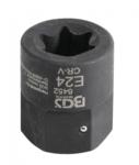 Einsatz für Bremssattel E-Profil für MAN TGA Antrieb Außensechskant 30 mm SW E24