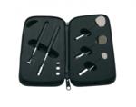 LED-Magnetheber- und Inspektionsspiegel-Satz