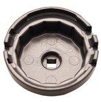 Ölfilterkappe für Toyota / Lexus, 64,5 x 14-kant