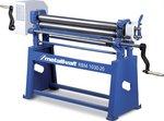 Manuelle plaatrolmachine - 1000x2 mm