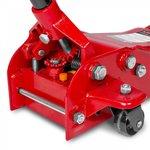 Hydraulische Rangierwagenheber 2,5t - Extraschicht für Sportwagen