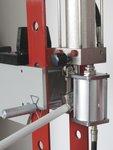 Hydraulische Presse hydropneumatischer 20t