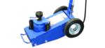 Wagenheber lufthydraulisch fahrbar 22 t