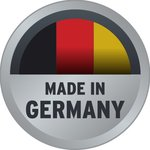 Gummi-Brenner 10m H05RN-F 2x0,75 60W E27