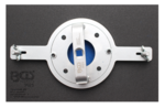 Doppelkupplungs-Werkzeug für Volvo, Ford, Chrysler, Dodge