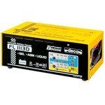 Batterieladegerät 11 Amp 6/12/24 Volt