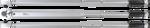 Drehmomentschlüssel Werkstatt, 3/4, 140-980 NM