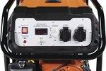 Benzin-Generator 3,8 kW