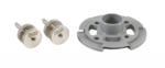 Einspritzpumpen Kettenrad Haltewerkzeug für Ford 2.2 & 3.2 TDCi Duratorq (Puma)