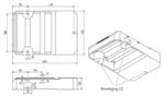 Säulenbohrer - Variodurchmesser 32mm