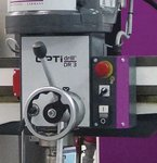 Durchmesser der Radialbohrmaschine 28mm - Mk3 - 370mm