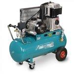 Riemengetriebener Ölkompressor 10 bar - 100 Liter 3x400V