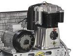 Kolbenkompressor 5,5 kw - 10 bar - 200 l - 680 l / min