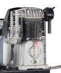 Kolbenkompressor 5,5 kw - 10 bar - 270 l - 680 l / min