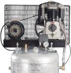 Kolbenkompressor 10 bar - 270 Liter