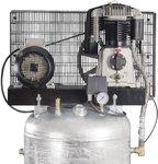 Kolbenkompressor 15 bar - 270 Liter -850x710x1.950mm