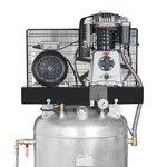 Kolbenkompressor 15 bar - 270 Liter -S040FWF