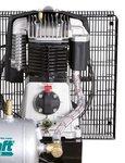 Kompakte Zusatzkompressoren 10 bar - 13 Liter
