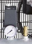 Kompakte Zusatzkompressoren 10 bar - 13 Liter -685x790x745mm