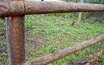 Sechseckiges Netz Avigal PVC 13x1 50 cm x 25 m
