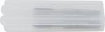 Gewindebohrer-Satz Vor-, Mittel- und Fertigschneider M3 x 0,5 3-tlg.