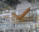 Schlauch für Ventilatoren 20 Meter