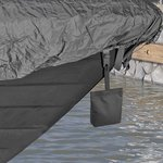 Sandsäcke für Schutzhülle Set von 4 Stück