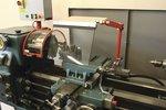 Schutzkappe für Spannfutter 300mm