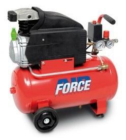 Kompressor 50 Liter