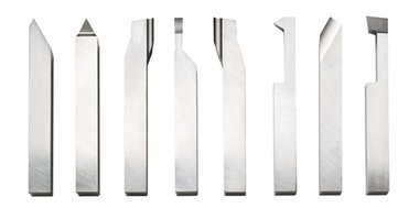 HSS Meißelset 8-teilig 12 x 12mm