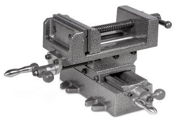 Boor-kruistafel 120mm