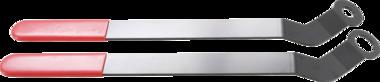 Spanrolsleutelset voor vlakke snaren voor MINI