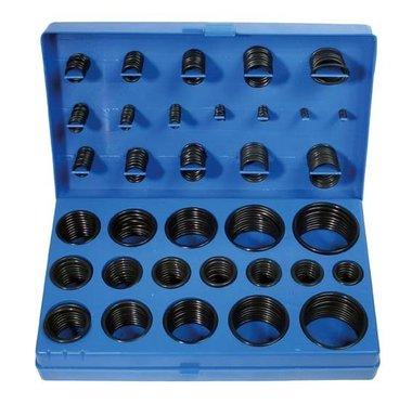 O-Ring-Sortiment diameter 3 - 50 mm 419-tlg
