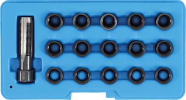 Zündkerzengewinde-Reparatur-Satz, M14x1,25