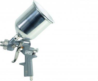 Druckluft-Farb-Sprühpistole, 500 ccm