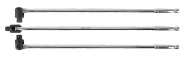 Gelenkgriff Abtrieb Außenvierkant (1) 1000 mm